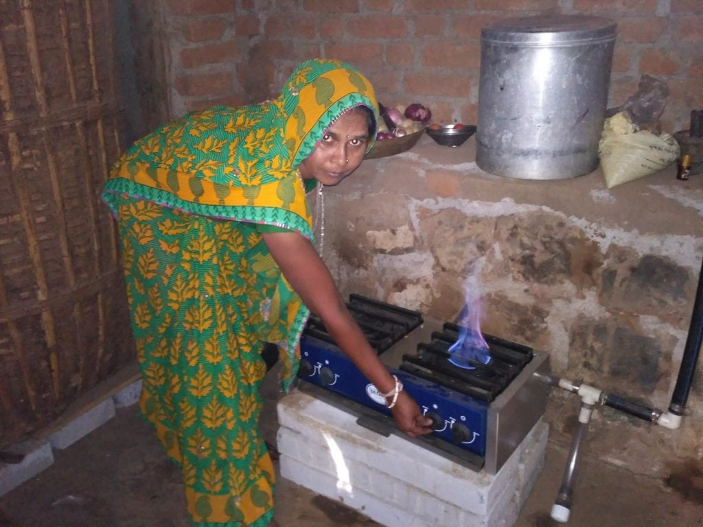 Copy of Copy of Biogas 1