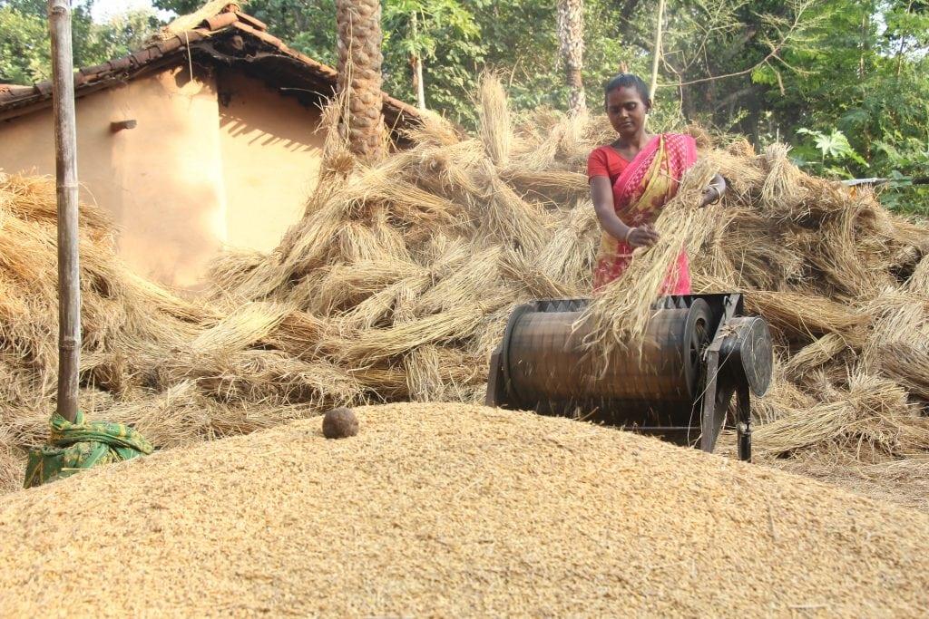 Copy of Copy of Farm mechanization in Jharkhand