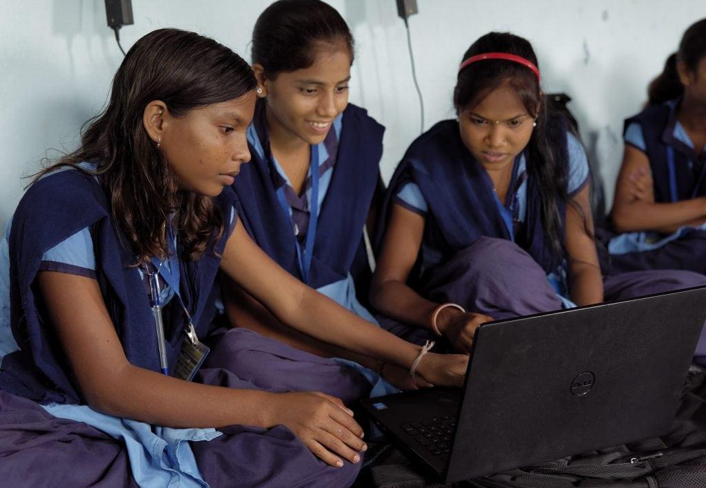 Copy of Copy of IT in Education in Maharashtra