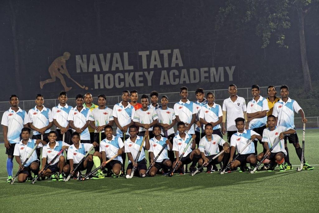 Copy of Copy of NTHA cadets -- Hockey - Jharkhand